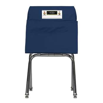 "Seat Sack Large 17"" Blue By Seat Sack"