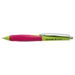 Schneider Haptify Rt Mag Lime Barrel Blue Ink Ball, STW135311