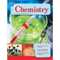 Chemistry By Houghton Mifflin