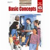 Basic Concepts Middle School Geometry By Harcourt School Supply