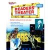 Readers Theater Science & Social Studies Gr 3 By Houghton Mifflin