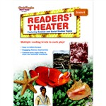 Readers Theater Science & Social Studies Gr 4 By Houghton Mifflin