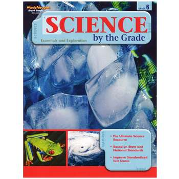 Science By The Gr Gr 6 By Harcourt School Supply