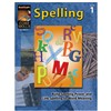 Core Skills Spelling Gr 1 By Harcourt School Supply