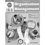 Classroom Organization And Manage. By Harcourt School Supply