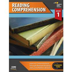 Core Skills Reading Comp Gr 1, SV-9780544267657