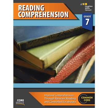 Core Skills Reading Comp Gr 7, SV-9780544267718
