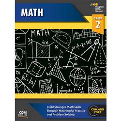Core Skills Mathematics Grade 2, SV-9780544268203