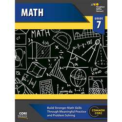 Core Skills Mathematics Grade 7, SV-9780544268258