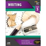 Core Skills Writing Grade 5, SV-9780544268494