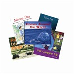 Rigby Leveled Readers Levels F - H By Houghton Mifflin
