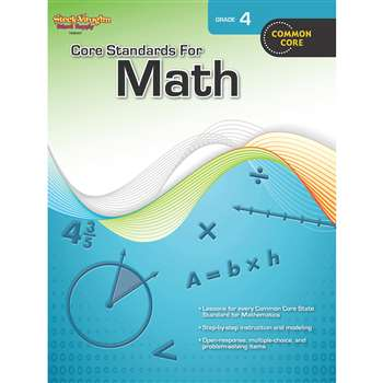 Core Standards For Math Gr 4 By Houghton Mifflin