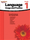 Language Usage And Practice Gr 1 By Steck Vaughn
