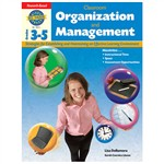 Gr 3-5 Classroom Organization & Management By Harcourt School Supply