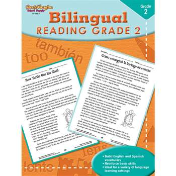 Bilingual Reading Gr 2 By Houghton Mifflin