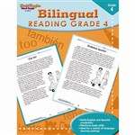 Bilingual Reading Gr 4 By Houghton Mifflin