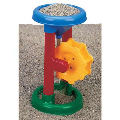 Sand & Water Wheel By Small World Toys