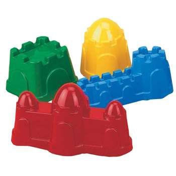 Large Castle Mold By Small World Toys