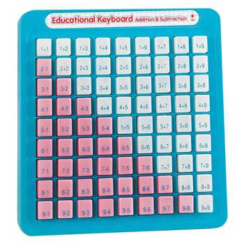 Math Keyboards Addition/Subtraction By Small World Toys