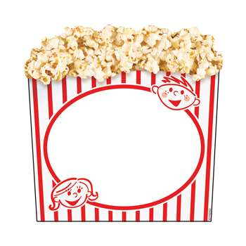Classic Accents Popcorn Box Discovery By Trend Enterprises