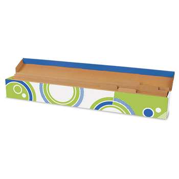 File N Save Storage Box Trimmer 40 X 5 X 5 By Trend Enterprises
