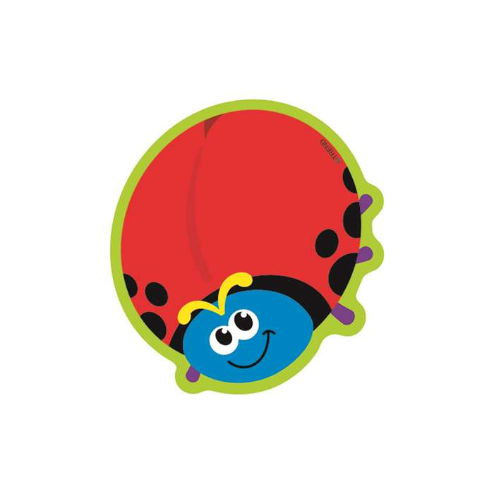 Accents Little Ladybug By Trend Enterprises