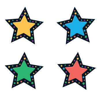 Stargazer Accents Variety Pack By Trend Enterprises
