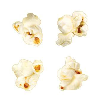 Classic Accents Popcorn Mini Variety Pk-Discovery By Trend Enterprises