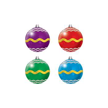 Holiday Ornaments Mini Accents, T-10888