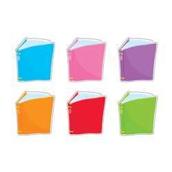 Bright Books Variety Pk Classic Accents By Trend Enterprises