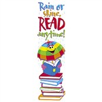 Bookmarks Rain Or Shine Read 36/Pk By Trend Enterprises