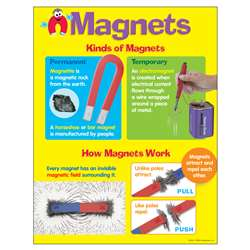Chart Magnets By Trend Enterprises