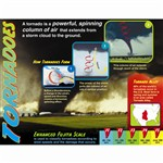 Tornadoes Learning Chart By Trend Enterprises