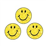 Superspots Yellow Sparkle 400/Pk Smiles By Trend Enterprises