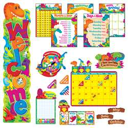 Dino-Mite Pals Everyday Super Packs, T-51004