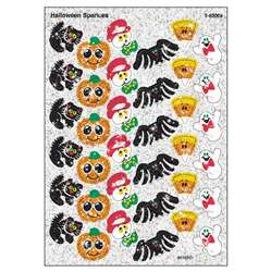 Sparkle Stickers Halloween Sparkles By Trend Enterprises