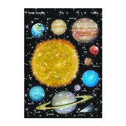 Sparkle Stickers Solar System By Trend Enterprises
