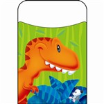 Dino Mite Pals Terrific Pockets, T-77001