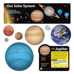 Bb Set Solar System By Trend Enterprises