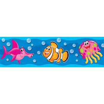 Sea Buddies Bolder Borders, T-85130
