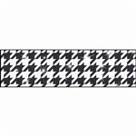Houndstooth Sparkle Plus Bolder Borders, T-85423