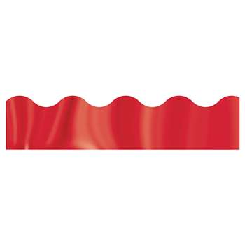 Ruby Red Metallic Terrific Trimmers, T-91214