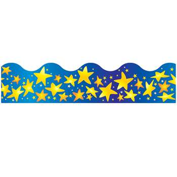 Trimmer Star Brights By Trend Enterprises