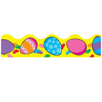 Trimmer Eggstravaganza By Trend Enterprises