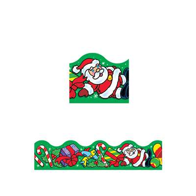 Trimmer Christmas Toys By Trend Enterprises