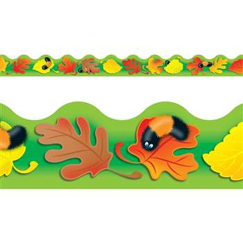 Fall Fun Terrific Trimmer By Trend Enterprises