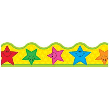 Stars Terrific Trimmer By Trend Enterprises