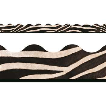 Zebra Tt Terrific Trimmers By Trend Enterprises