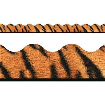 Terrific Trimmers Tiger By Trend Enterprises