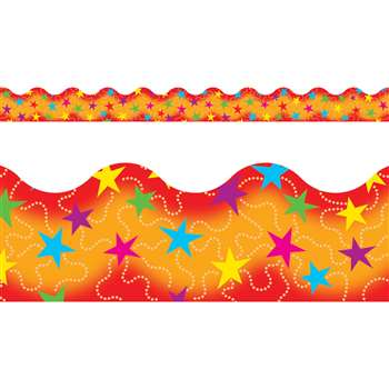 Stars N Dots Terrific Trimmers By Trend Enterprises